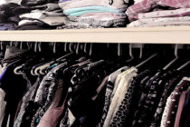 The Closet Clean-Up