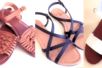 3 Pairs of Summer Sandals for Under $30!
